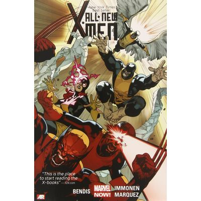 All-New X-Men Volume 1*