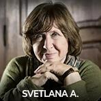 Svetlana A.