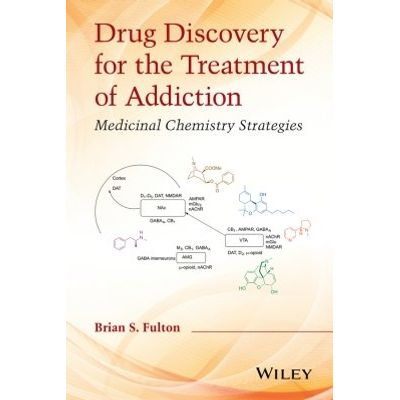 Drug Discovery for the Treatment of Addiction - Medicinal Chemistry Strategies