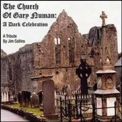 CHURCH OF GARY NUMAN: A DARK CELEBRATION