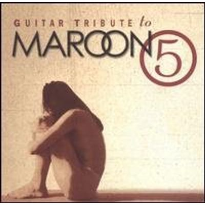 TRIBUTE TO MAROON 5 / VARIOUS
