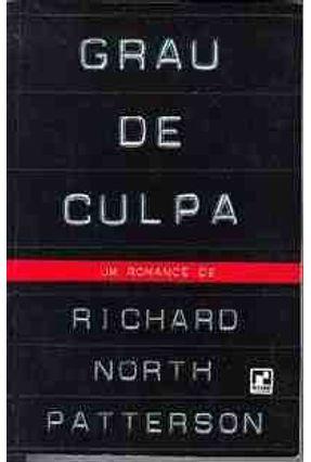 Grau de Culpa (romance)