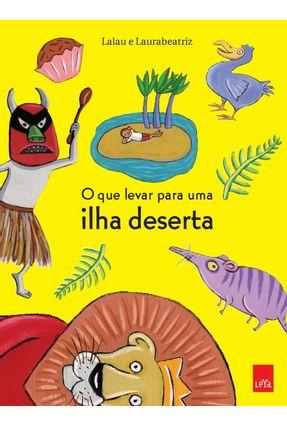 O Que Levar Para Uma Ilha Deserta - Lalau | Hoshan.org