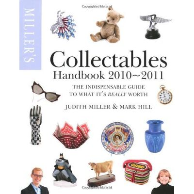 Miller's Collectables Price Guide 2010