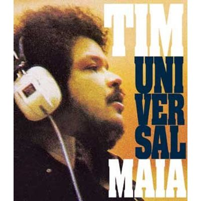 Tim Universal Maia - Box Com 8 Cds + Dvd