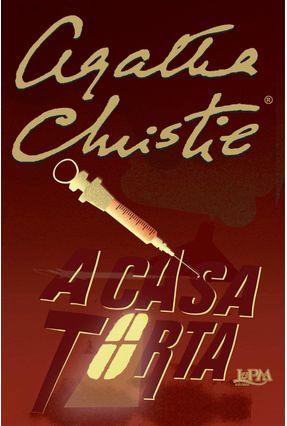 A Casa Torta - Convencional - Christie,Agatha | Hoshan.org