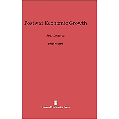 Postwar Economic Growth - Four Lectures