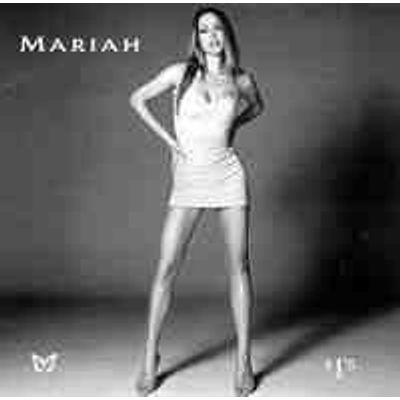 Best of the Best Gold Mariah Carey # 1's
