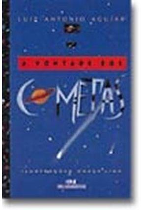 A Vontade dos Cometas - Série Fenix -  pdf epub