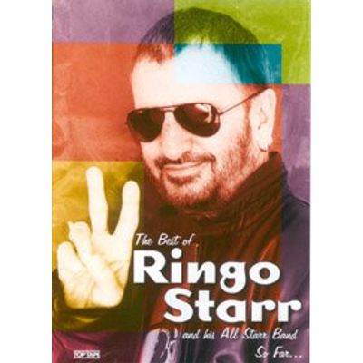 Ringo Starr & His All Starr Band / Dvd