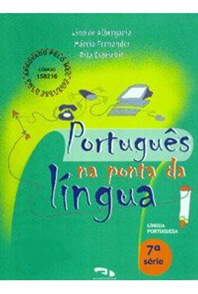 Portugues na Ponta da Lingua - 7s