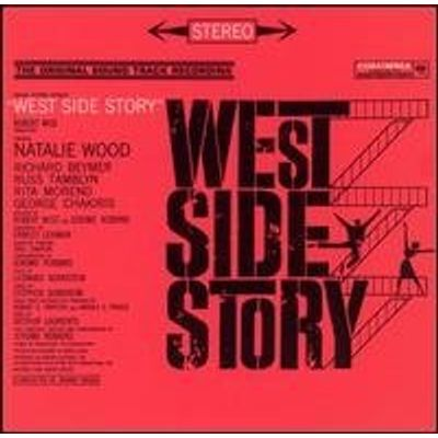 WEST SIDE STORY / O.S.T. (BONUS TRACKS) (RMST)