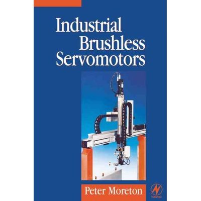 Industrial Brushless Servomotors