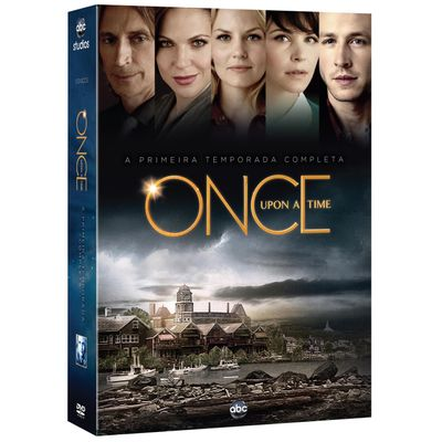 Once Upon A Time - 1ª Tempora