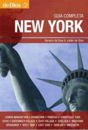 Guia New York - Dios,Julián De | Hoshan.org