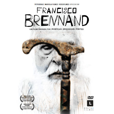 Francisco Brennand - DVD