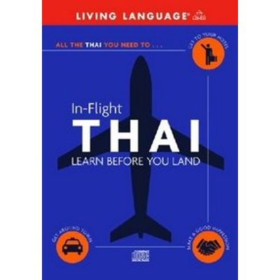 In-Flight Thai
