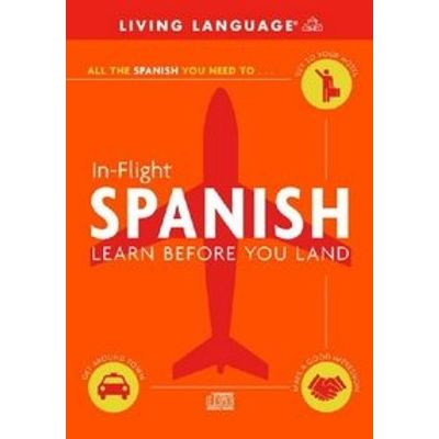 In-Flight Spanish