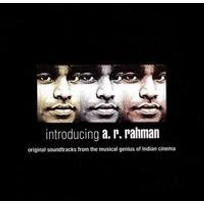 INTRODUCING AR RAHMAN