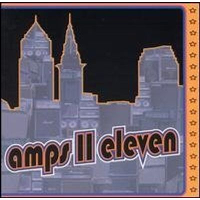 AMPS 2 ELEVEN