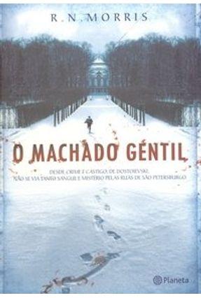O Machado Gentil