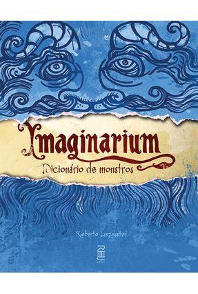 Imaginarium Dicionário de Monstros -  pdf epub