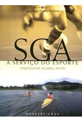 Sga - A Serviço do Esporte