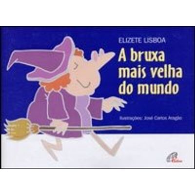 A Bruxa Mais Velha do Mundo - Braile