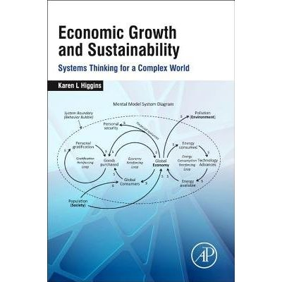 Economic Growth And Sustainability - Systems Thinking For A Complex World
