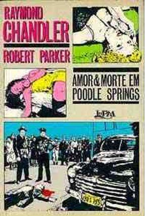Amor & Morte em Poodle Springs