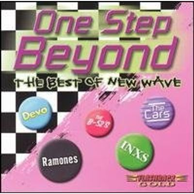 ONE STEP BEYOND: BEST OF NEW WAVE / VARIOUS