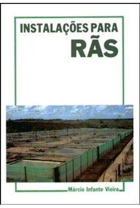 Instalações para Rãs - 3ª Ed. - Infante Vieira,Marcio pdf epub