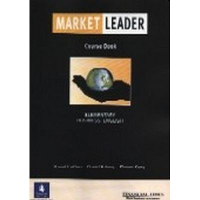 Market Leader - Elementary - Course Book