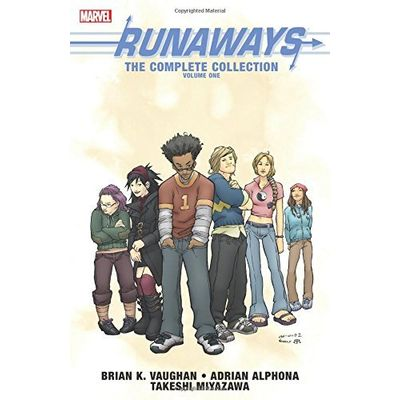 Runaways - The Complete Collection Vol.1