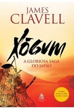 Xógum - A Gloriosa Saga do Japão
