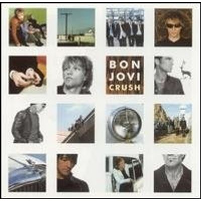 CRUSH (BONUS CD)
