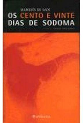 Cento e Vinte Dias de Sodoma , os