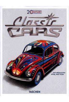 20Th Century - Classic Cars - Heimann,Jim Patton,Phil | Hoshan.org