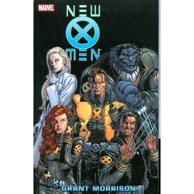 New X-Men  Ultimate Collection Book 2