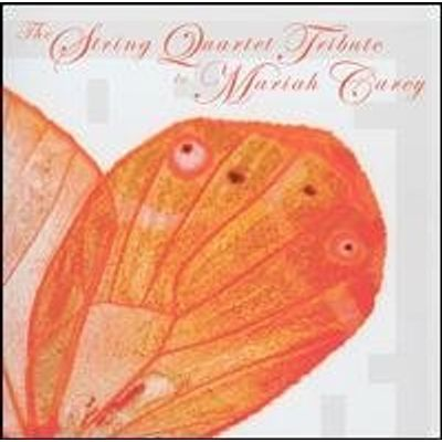 STRING QUARTET TRIBUTE TO MARIAH CAREY / VARIOUS