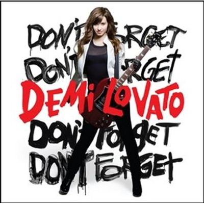 Don´t Forget - Demi Lovato - Camp Rock