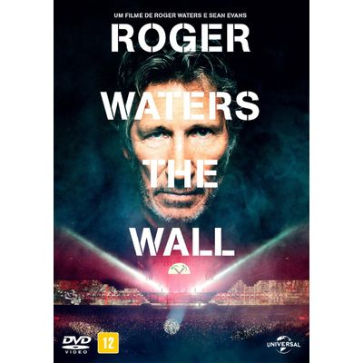 Roger Waters - The Wall Live - DVD