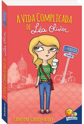 A Vida Complicada de Léa Olivier