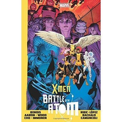 X-Men - Battle Of The Atom