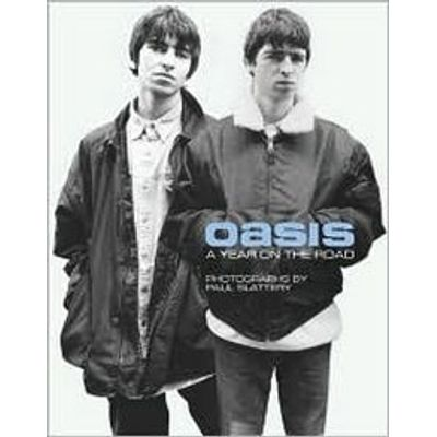 Oasis - A Year On the Road
