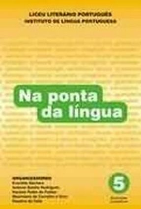 Na Ponta da Lingua - Vol. 5
