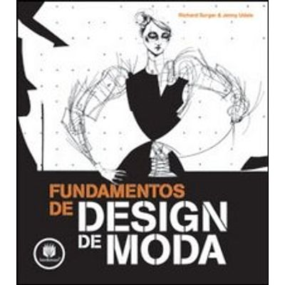 Fundamentos de Design de Moda