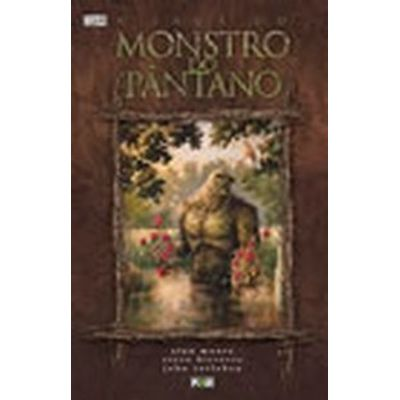 A Saga do Monstro do Pântano
