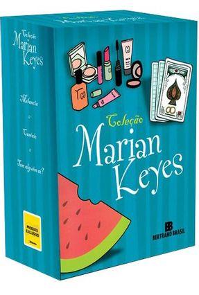 Box Marian Keyes - 3 Livros - Keyes,Marian | Hoshan.org