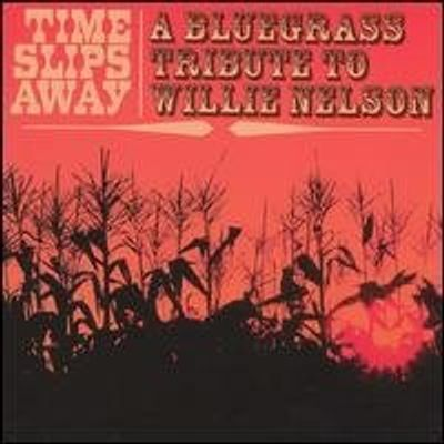 BLUEGRASS TRIBUTE TO WILLIE NELSON / VARIOUS